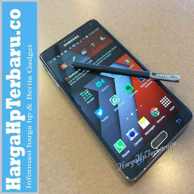 Jadwal Rilis Samsung Galaxy Note 5 Terungkap
