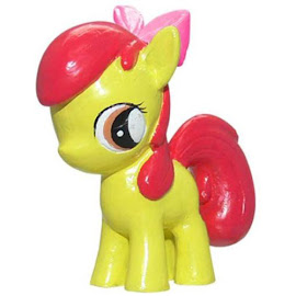 MLP Chocolate Egg Figure Figures