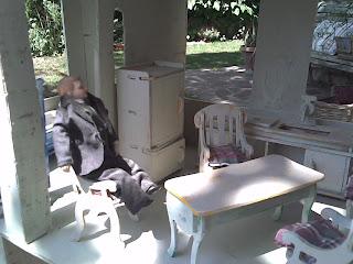 La citt di carta la casa degli orsi das b ren haus for 3 piani di casa bagno 1 camera da letto