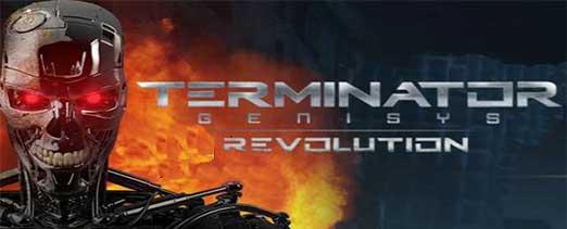Terminator Genisys: Revolution Apk v2.0.1