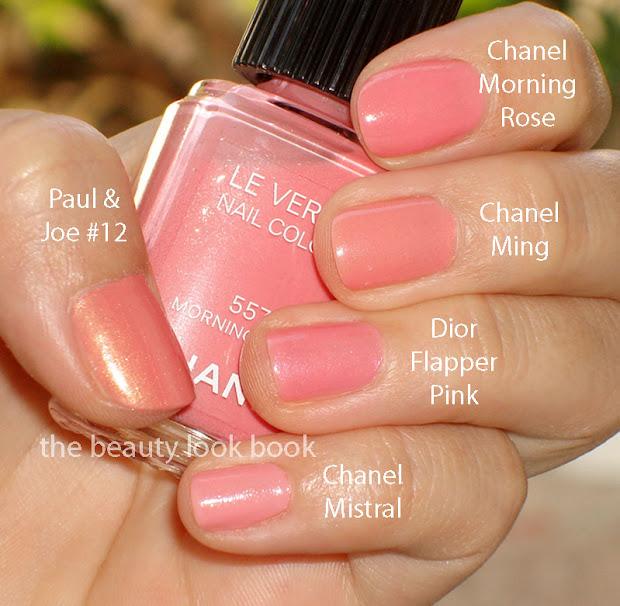 beauty book chanel le