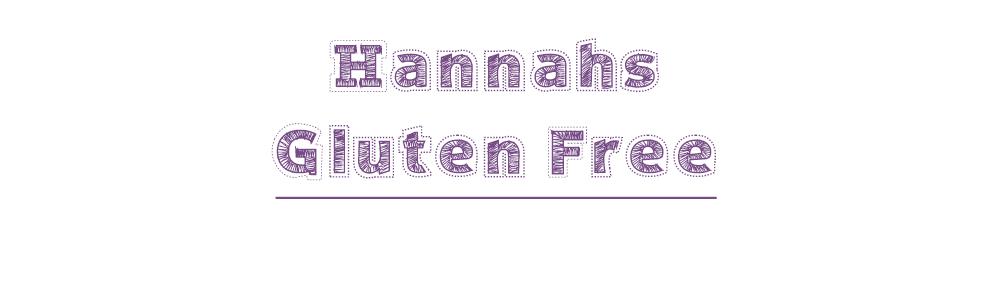 Hannah's Gluten Free