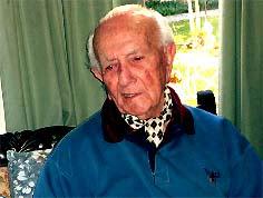 Omar Scolamieri Berthet 1915-2009