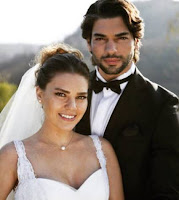 kış güneşi düğün fotoğrafı