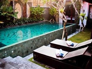 Hotel Murah di Canggu - Prana Villa