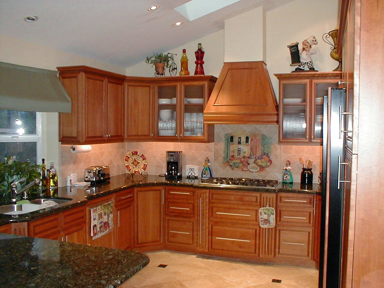 Traditional Philippines Kitchen Design Idea - home for the ...