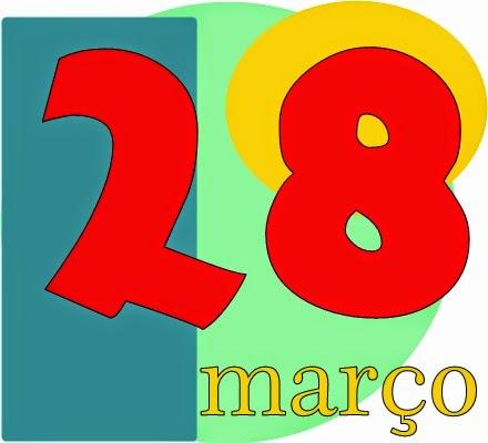 fatos históricos de 28 de março