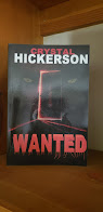 """Wanted"" the Audio Book!"