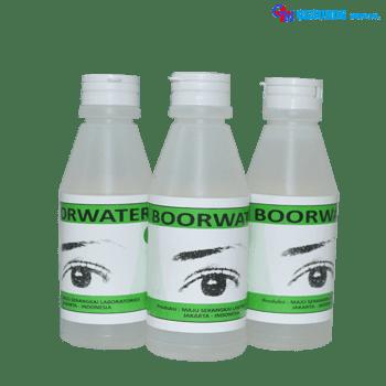 Boor Water