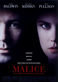 Assistir Filme Malícia Online - 1993.