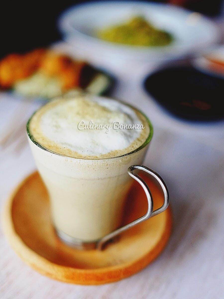 Kashoku Latte