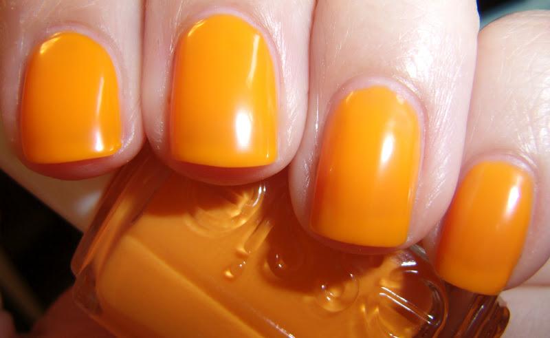 Essie Neon Yellow Nail Polish – Papillon Day Spa