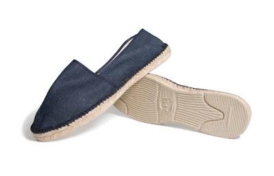 Espadrilha Jeans - Fácil de combinar
