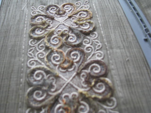 Passion Et Couture Machine Embroidery