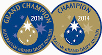 YEA Brand Dairy Creme Fraiche - Australian Grand Dairy Awards 2014 Recipes
