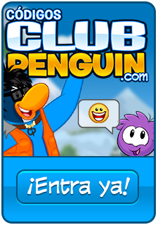 Códigos Club Penguin