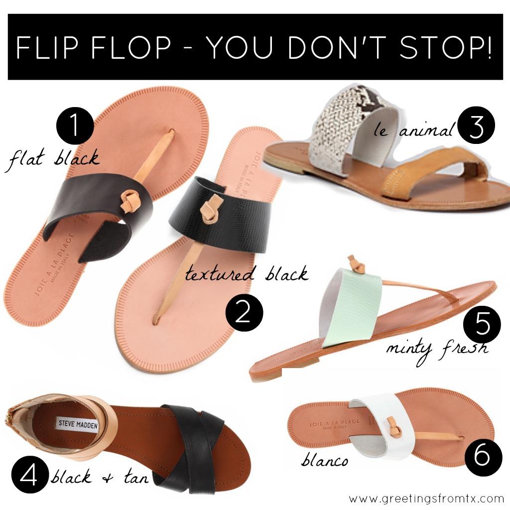 Black nice sandals - Joie A La Plage Flat Sandal Four Steve Madden Black Multi Sandal Five Joie Nice Mint Sandal Six