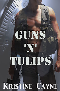 Guns 'N' Tulips on Amazon