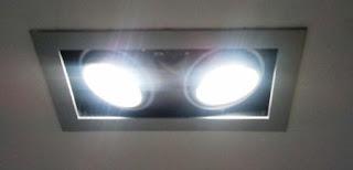 Iluminación eficiente Boraltec