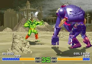 Dark Edge arcade videojuego portable descargar gratis