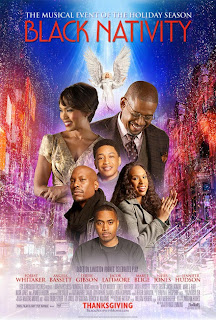 Watch Black Nativity (2013) movie free online