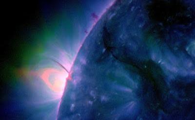 Manchas solares 1429