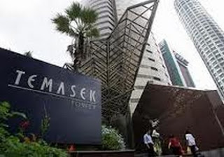 temasek+review Singapore News Alternative: Temasek Review Emeritus to