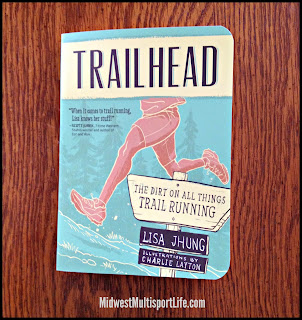 Trailhead by Lisa Jhung