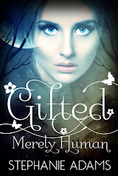 Read My Book Gifted: Merely Human