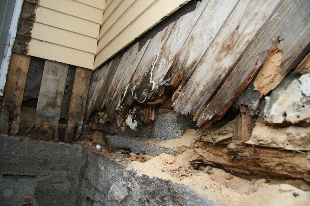 Hyvä siitä tulee Lahojen korjausta ja valmistuva Halltex perinne katto