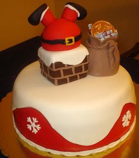yılbaşı pastaları
