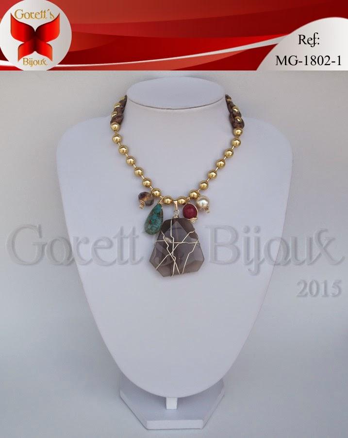 Accesorios De Baño Trebol:piel de serpiente, cadena militar de 8 mm, perla cultivada, tronco de
