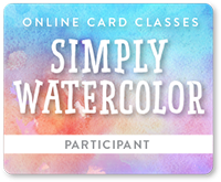 Simply Watercoloring