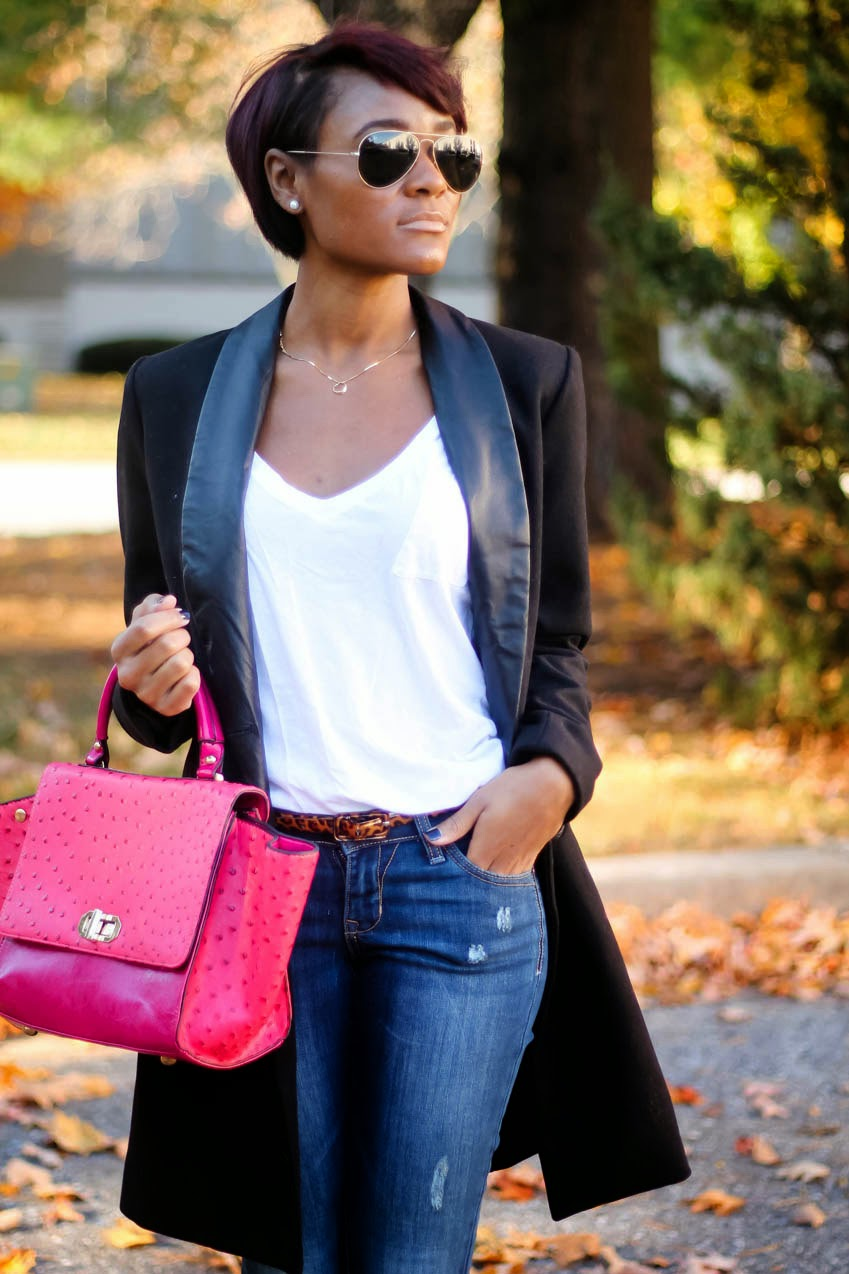 The Daileigh: Boyfriend Style