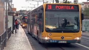 Plano estratégico dos Transportes será aprovado em Conselho de Ministros na quinta-feira