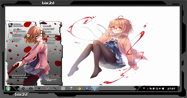 Kuriyama [ WINDOWS 7 ] 2