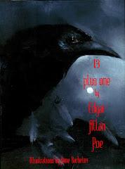 13+1 Edgar Allan Poe