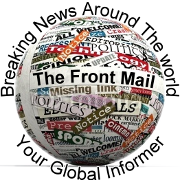 The Front Mail