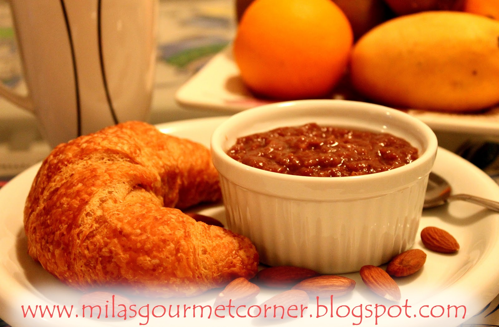 Панакота шоколадная рецепт с фото пошагово в домашних условиях
