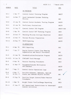 RCCOI 3-7-1978