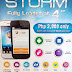 MyPhone Strengthens Smartphone line with the new 'STORM'