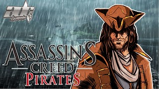 Assassin's Creed Pirates 1.3.0 MOD APK+DATA (Unlimited Money)