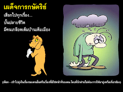 เผด็จการกษัตริย์... เสือกไปทุกเรื่อง