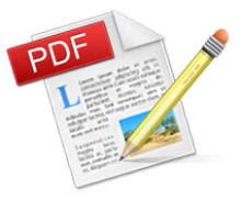 modifica pdf su PC