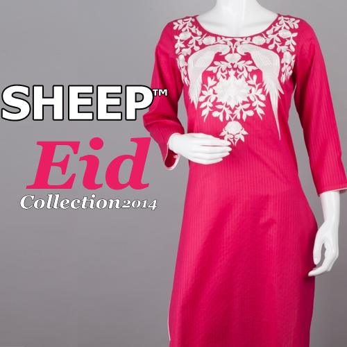 SHEEP™ Eid Collection 2014