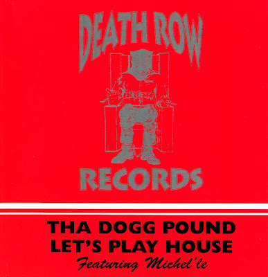 Highest level of music tha dogg pound feat michelle for House music 1995