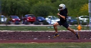 Correr mais rápido Run Faster Invenção
