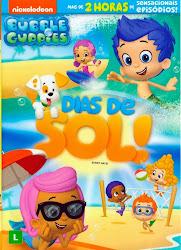 Baixe imagem de Bubbles Guppies: Dias De Sol (Dublado) sem Torrent