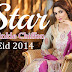 Star Krinkle Chiffon Eid Collection 2014 | Naveed Nawaz Star Crinkle Chiffon Vol-III