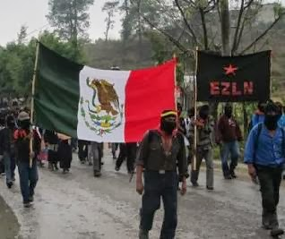 La bataille silencieuse du Chiapas